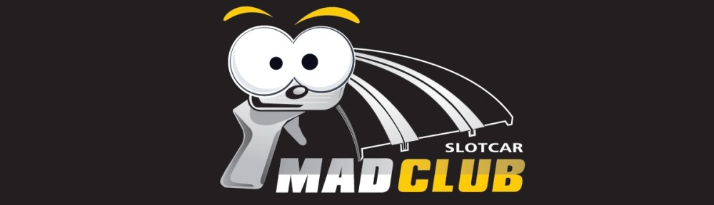 Mad Club Slot Car
